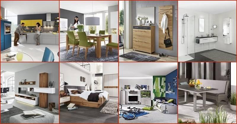 Möbel und Einrichtungen - Einrichtungshaus Hansel - Möbelhaus