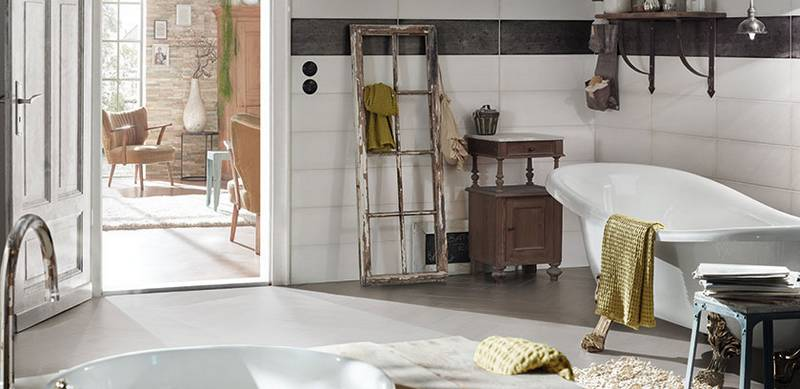 Wand-, Bodenfliesen & Keramik | Einrichtungshaus Hansel
