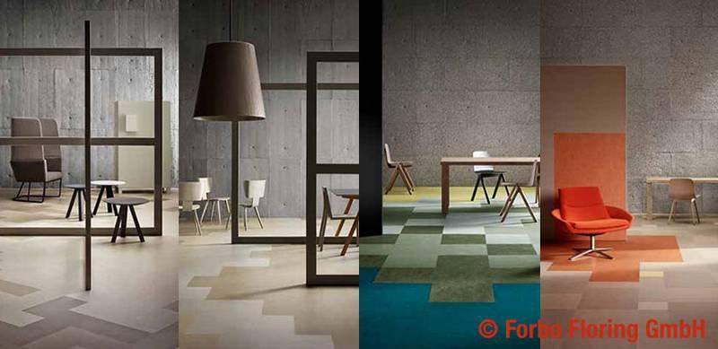 linoleum korkboden einrichtungshaus hansel delbr ck. Black Bedroom Furniture Sets. Home Design Ideas