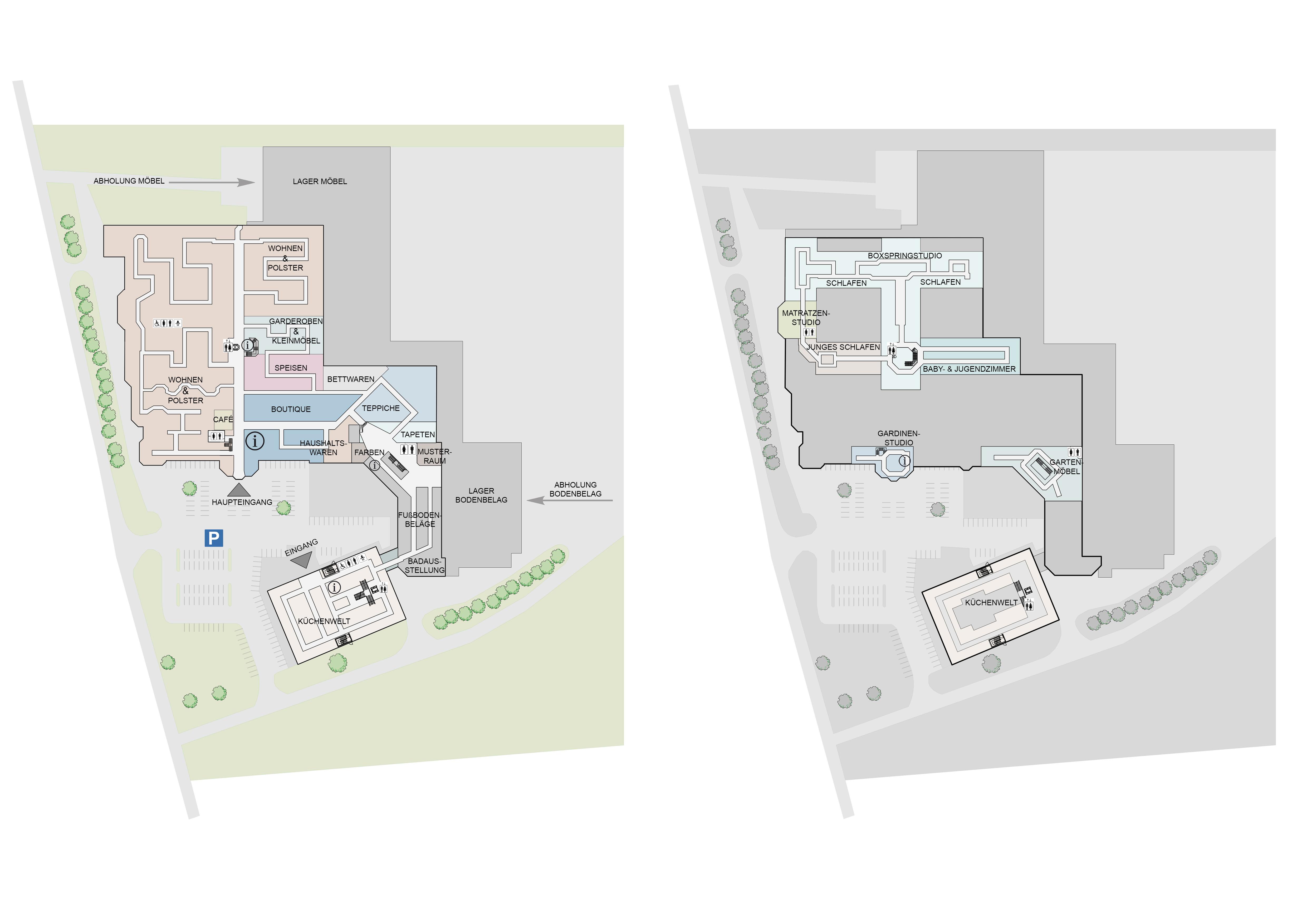 Kontakt | Einrichtungshaus Hansel - Delbrück-Westenholz